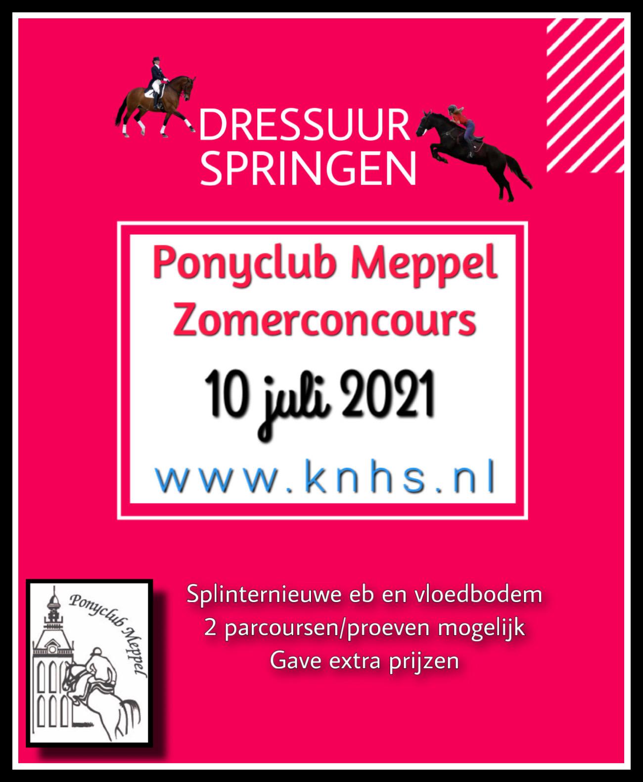 Zomerconcours-CT-02-Ponyclub-Meppel