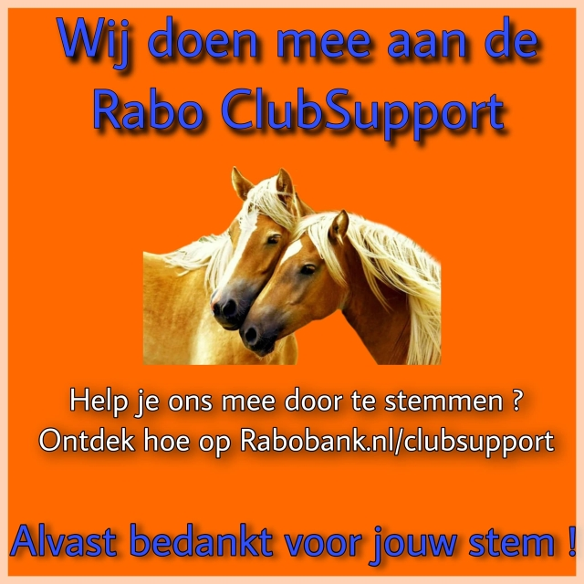 rabo club support.
